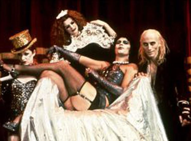 Verein allerArt: LeinwandLounge'Party - The Rocky Horror Picture Show'